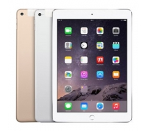 iPad Air 2 Wi-Fi + Cellular 128GB - Retina