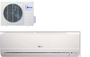 2.5HP - Midea MS11-24CR