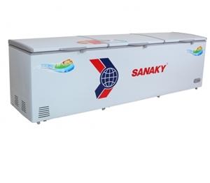 Sanaky một ngăn dàn lạnh đồng VH-1199HY