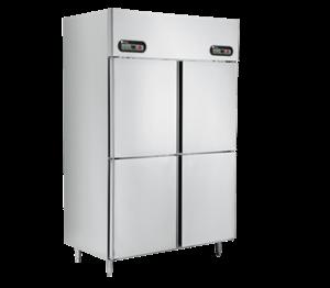 Tủ đông inox Sanaky VH-1099W