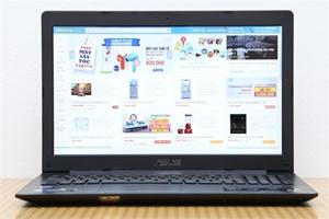 Laptop Asus X553MA Pentium N3540/2GB/500GB/Win 8.1