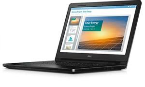 Laptop Dell 3451-N3451A (Đen)