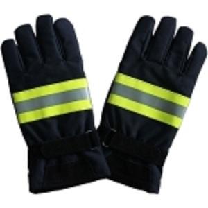 Găng tay vải Nomex Poly chịu nhiệt (500 0C)