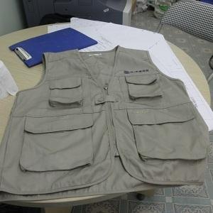 Áo gile túi hộp- Kiểu Hàn Quốc