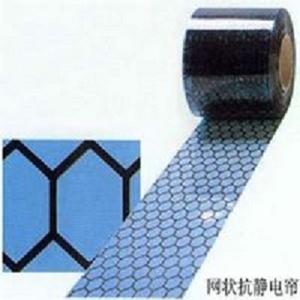 Màng ngăn PVC chống tĩnh điện