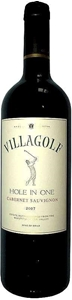 Villagof Hold In One Cabernet