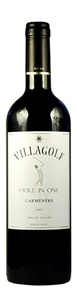 Villagolf Hole In One Carmenere