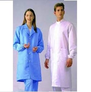Áo choàng phòng sạch chống tĩnh điện