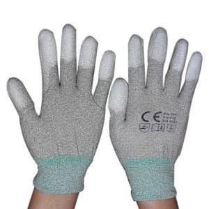 Găng tay Carbon phủ đầu ngón tay giá rẻ tại TP.HCM