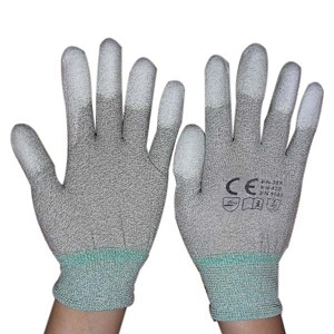 Găng tay phủ PU đầu ngón tay giá rẻ tại TP.HCM