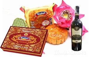 Bánh Đặc Biệt Đồng Khánh