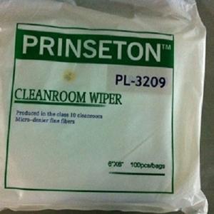 Vải lau phòng sạch Prinseton TM