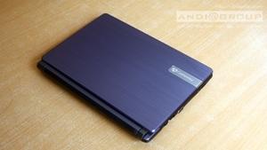Netbook Gateway LT40