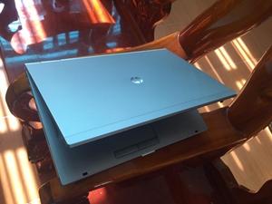 HP elitebook 8460P (I7 2620M, RAM 8G)