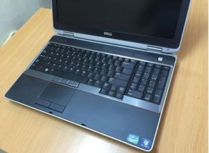 Dell latitude E6520 , I7 2640M, 8G, VGA RỜI, FHD 1080