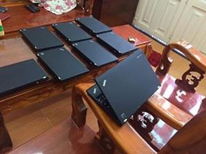 Lenovo Thinkpad T430S - Core i5, SSD 128G