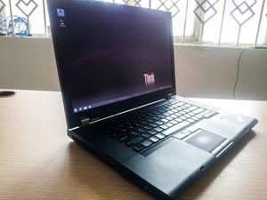 Lenovo ThinkPad W530, Màn Hình IPS