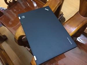 Thinkpad T430S i7 3520m, 8g, SSD 180G, Vga Rời