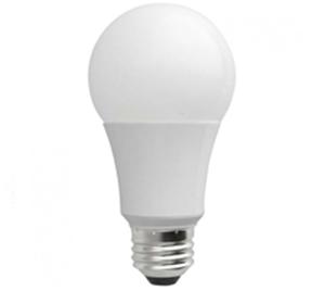 Đèn LED búp nhựa 7W