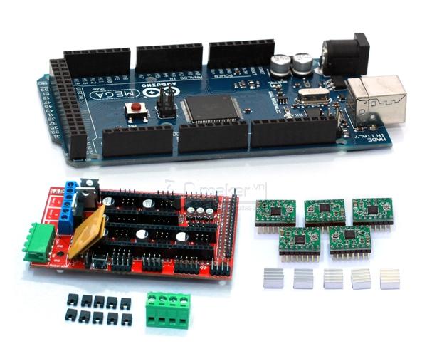 Radio Frequency Identification (RFID) là công nghệ nhận dạng đối tượng bằng sóng vô tuyến. Hai thiết bị này hoạt động thu phát sóng điện từ cùng tần số với nhau. Các tần số thường được sử dụng trong hệ thống RFID là 125Khz hoặc 900Mhz
