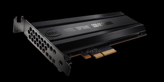 Intel đang muốn làm thay đổi cả ngành công nghiệp máy tính bằng bộ nhớ 3D Xpoint của mình.