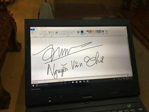 Lenovo Thinkpad X230 Tablet, Core i7 3520M