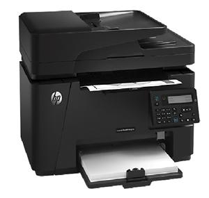 Máy in HP-LaserJet-Pro-MFP-M127fn