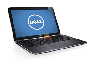 Laptop Mini Dell XPS 9333 I5