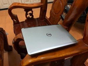 Dell Latitude E6440 Core Haswell I5 4300M- RAM 4GB - SSHD 500GB