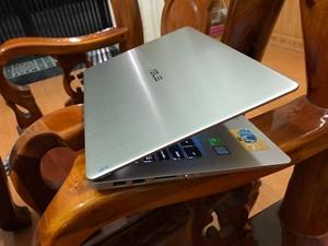 Asus Vivobook S15 S510UQ Core i5-8250U, Ram 4GB, 1TB HDD