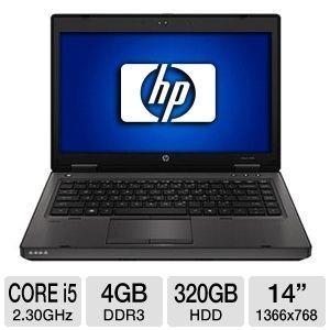 HP Probook 6460b nhập khẩu US giá rẻ