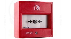 Nút Nhấn Địa Chỉ FD7150