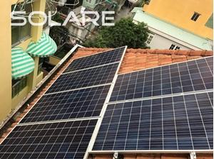 Sôi nổi thị trường điện mặt trời tại TP. Hồ Chí Minh