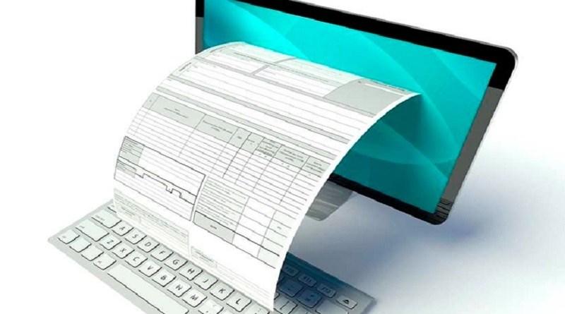 Bắt buộc dùng hóa đơn điện tử từ 2018