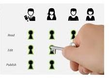Hướng dẫn quản trị người dùng – phân quyền người dùng trên hệ thống