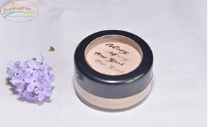 TOTAL COVERAGE FOUNDATION - PHẤN NỀN