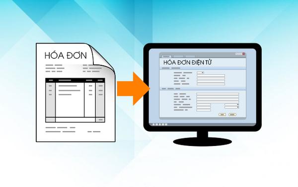 Đăng ký phát hành hóa đơn điện tử