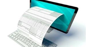 Không bắt buộc phải có chữ ký trên hóa đơn điện tử