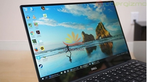Dell XPS 9350 I7 - 8G - 256 TOUCH